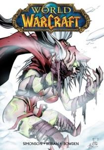 Jon Buran: World of Warcraft