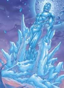 Marvel Databse: Iceman