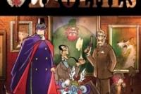 obalka Petr Kopl: Sherlock Holmes - Skandal v Cechach