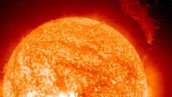 FOTO: Naše Slunce