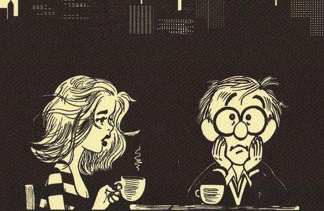 uvodni Stuart E. Hample: V kuzi Woodyho Allena