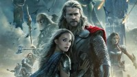 FOTO: Thor: Temný svět - Chris Hemsworth a Natalie Portman - Falcon