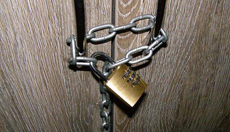 Ve hře Cryptex musí hráči rozluštit mnoho kódů a najít hodně klíčů, Foto: Petra Vlková, Fanzine.cz