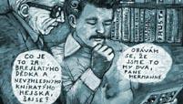 baban a masek: hovory z rezidence schlechtfreund
