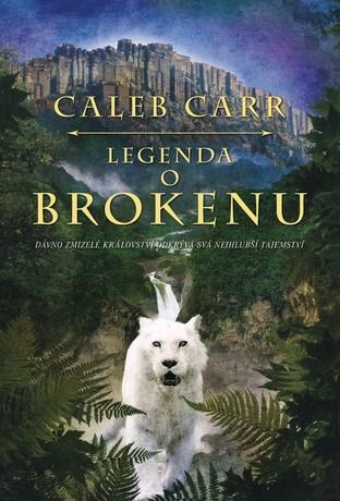 OBR: Legenda o Brokenu