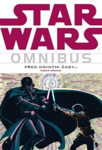 obalka Carmine Infantino: Star Wars - Pred davnymi casy #2