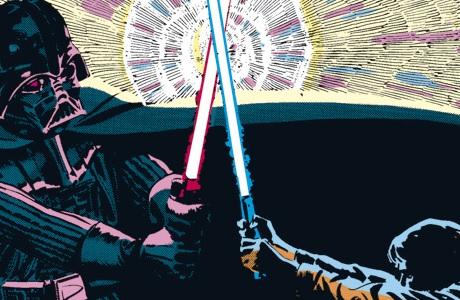 uvodni Carmine Infantino: Star Wars - Pred davnymi casy #2