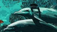 OBR: Až delfíni promluví
