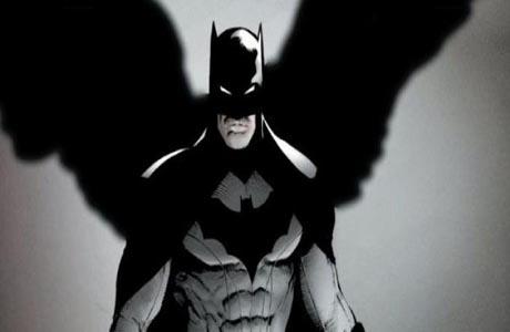 Batman se tento rok opravdu vyvedl!