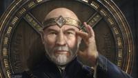 Nate Hallinan: lord Xavier