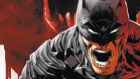 Tony S. Daniel: Batman - Zatrašovací taktiky