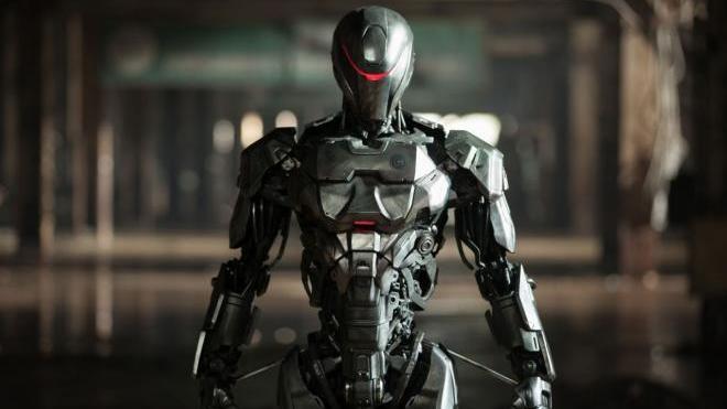 FOTO: Robocop 2014_1