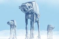 Star Wars Plakát Perex