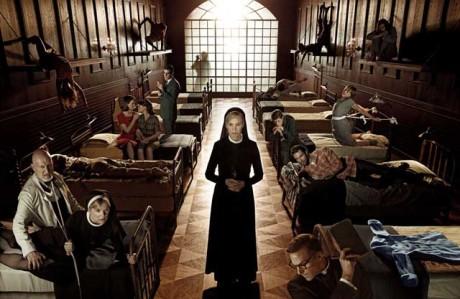 ahs asylum 3