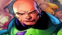 DC database: Lex Luthor