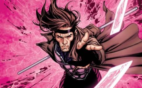 FOTO: Gambit