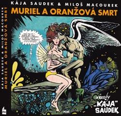 Obálka z vydání pokračování o Muriel