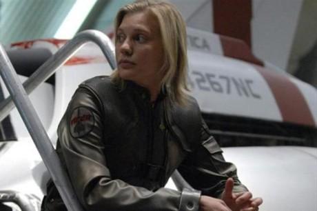 Katee Battlestar Galacticas