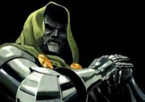 Marvel Database: Doktor Doom