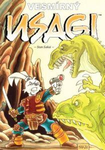 Stan Sakai: Vesmirny Usagi