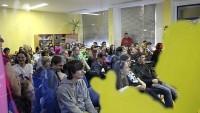 FOTO: Přednášky - ilustrační foto