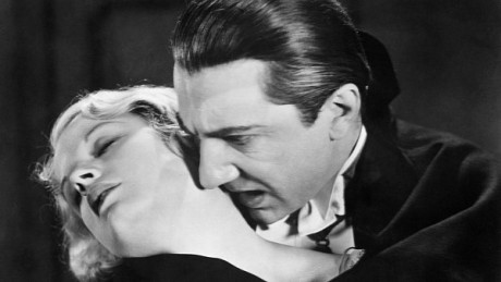 FOTO: Bela Lugosi Dracula 1931