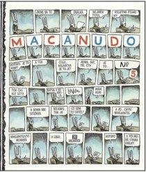 obalka Riccardo Liniers: Macanudo #5