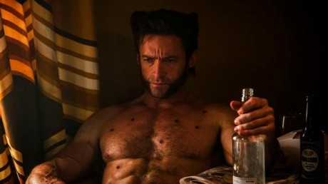 FOTO: Hugh Jackman jako Wolverine