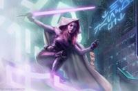 Star Wars VII má oficiální název. Jak se vám líbí?