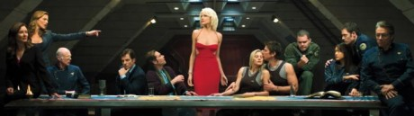 FOTO: Battlestar Galactica