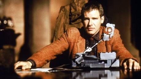 FOTO: Blade Runner