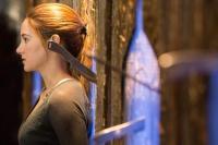 FOTO: Divergence - Shailene Woodley - Bontonfilm