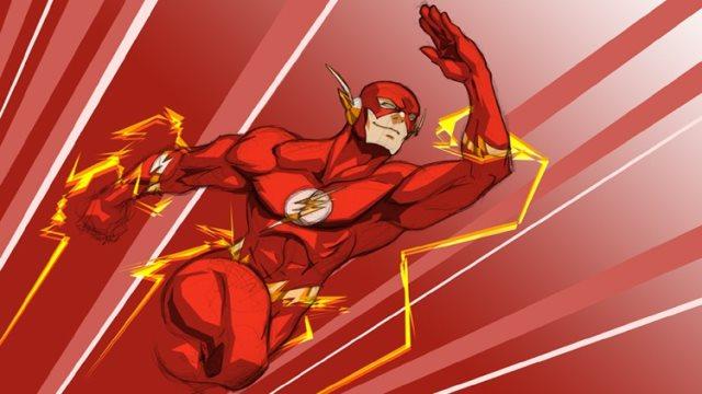 FOTO: Flash