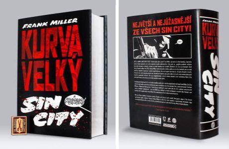 uvodni: Frank Miller: Sin City