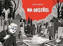 obalka Lucie Lomova: Na odstrel