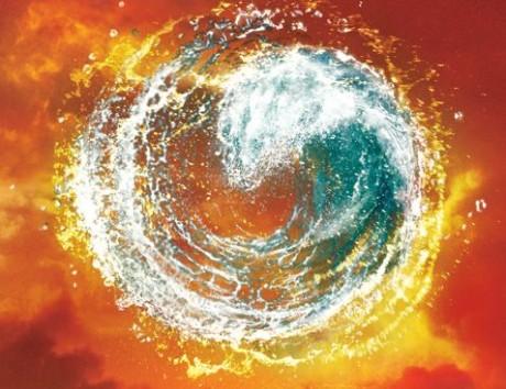 Právě vychází Aliance - závěrečný díl série Divergence. Zdroj: knižní obálka.