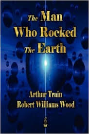 OBR: The man who rocked the earth