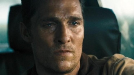 FOTO: Matthew McConaughey Interstellar2
