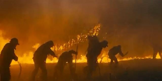 Země bude ve filmu Interstellar zničená. Zdroj: Reprofoto Youtube.com.