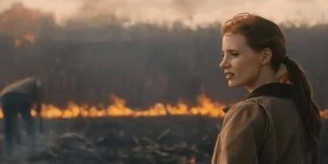 Jednu z rolí obsadí Jessica Chastain. Zdroj: Reprofoto Youtube.com.