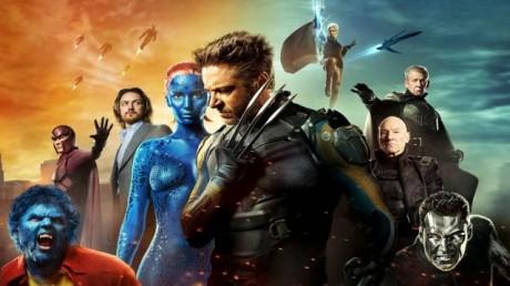FOTO: X-men: Budoucí minulost