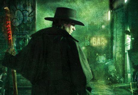 Harry Dresden se viní snad z každé magické tragédie. Zdroj: výřez knižní obálky.
