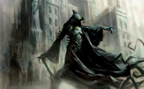 OBR: Dark fantasy