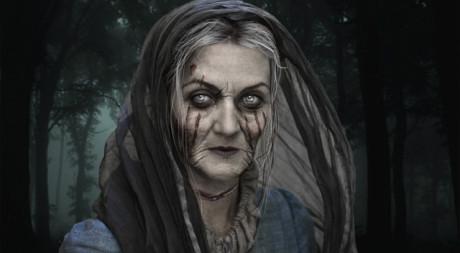 Lady Stoneheart. Zdroj: http://azad-injejikian.deviantart.com/
