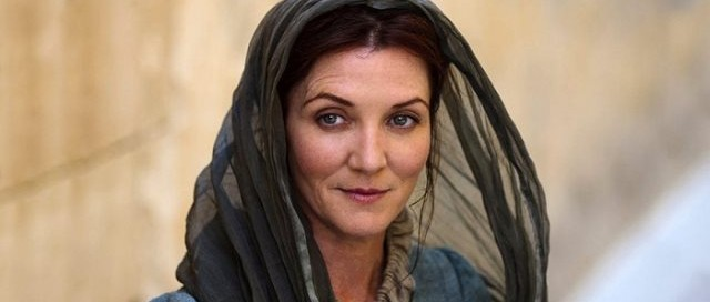 FOTO: Michelle Fairley