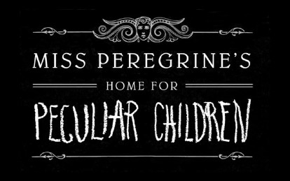FOTO: Miss peregrine's home