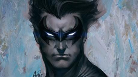 FOTO: Nightwing
