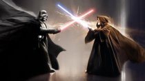 OBR: Star wars
