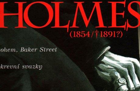 uvodni Cecil: Holmes