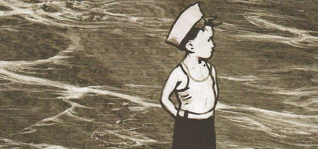 uvodni Emmanuel Guibert: Alanovo detstvi